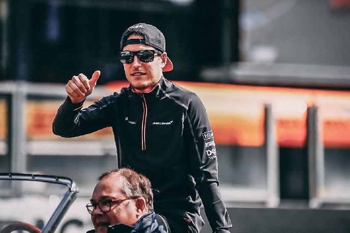 Vandoorne no acabará en Sauber en 2019