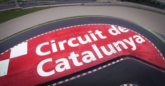 """Empiezan las negociaciones de la F1 con Montmeló: quieren seguir, pero """"no puede ser un cheque en blanco"""""""