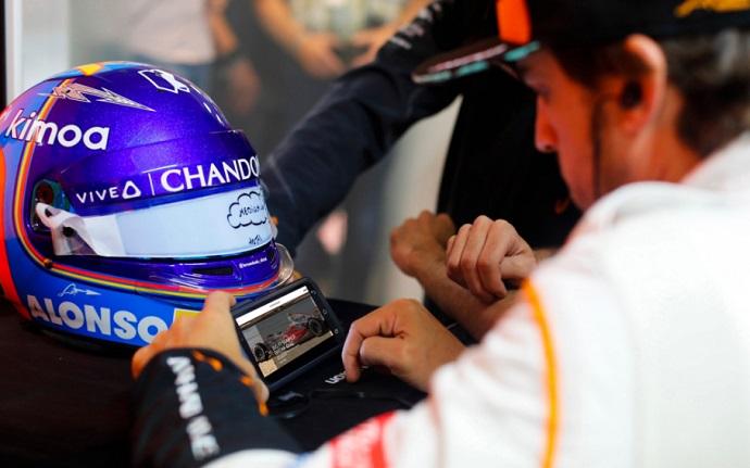 """Flavio Briatore suspira con el regreso de Alonso: """"Me encantaría verlo en Mercedes o Ferrari"""""""