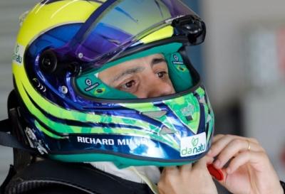 """Massa aplaude a Ricciardo: """" No estaba nada contento con Verstappen"""""""