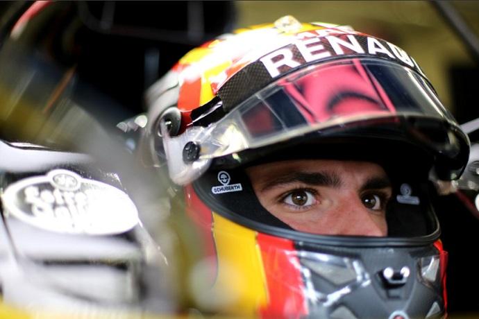 OFICIAL: Carlos Sainz será el sucesor de Fernando Alonso en Mclaren para 2019