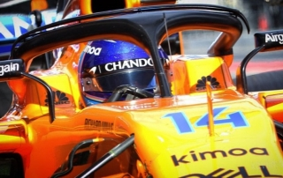 OFICIAL: Fernando Alonso no seguirá en F1 en 2019