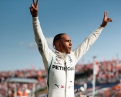 "Para Mercedes la lucha con Ferrari está siendo ""aterradora"""