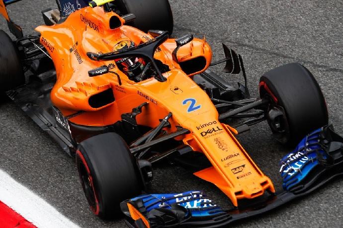 OPINIÓN: El peor McLaren y el 'peor' compañero para Vandoorne