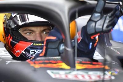 Verstappen: Alonso no era una opción para Red Bull