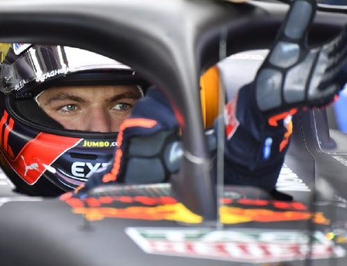 "Verstappen: ""Alonso no era una opción para Red Bull"""
