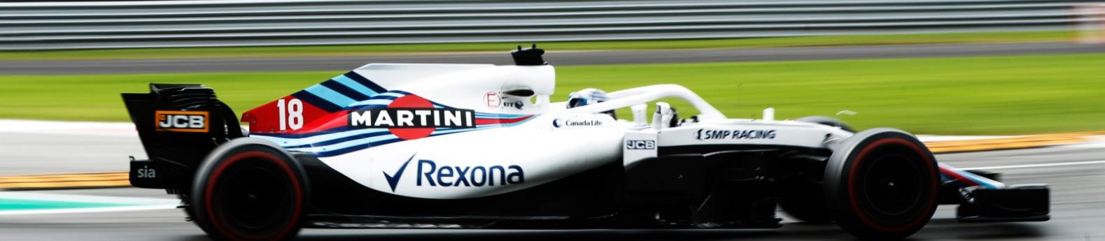 Domingo en Italia - Williams: puntos que saben a gloria