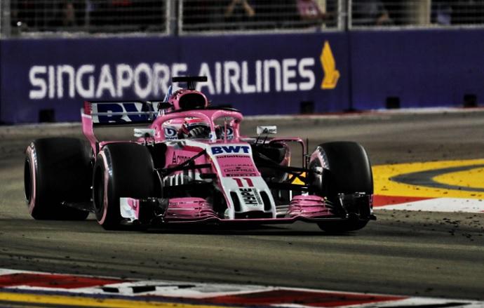 La F1 quiere que el techo presupuestario haga los podios más accesibles