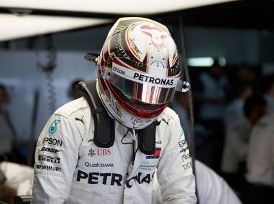 Viernes en Rusia - Mercedes: Nada nuevo bajo el sol ruso
