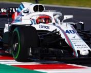 Kubica se aferra a una petrolera para volver a la F1