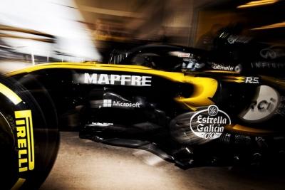 Sábado en Austin-Renault: Todo un abanico de oportunidades para los de Enstone