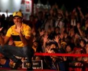 Renault no esperaba estar tan atrás según Sainz