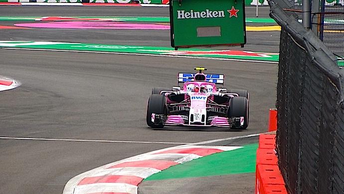 Sábado en México – Racing Point sacrifica Q3 y opta por estrategia