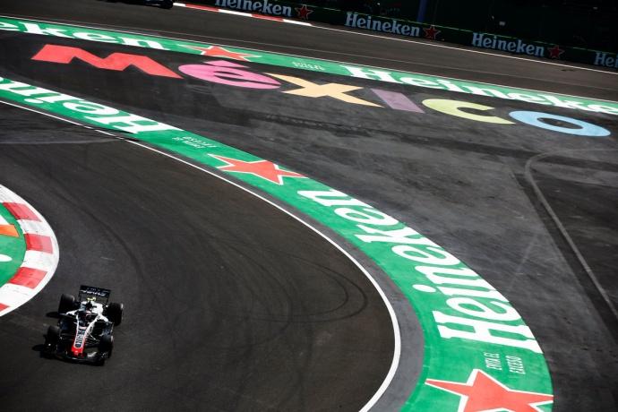 Viernes en México-Haas: De los peores viernes de la temporada