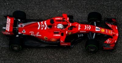 GP EEUU 2018- FP3: Ferrari o el despertar tejano