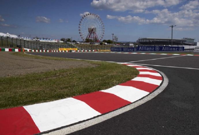 GP Japón 2018: Dónde y cuando seguir el fin de semana