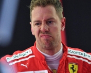 La prensa italiana vuelve a cargar contra Vettel