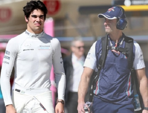 Los test de Abu Dhabi, la fecha más probable para el debut de Stroll con Racing Point Force India