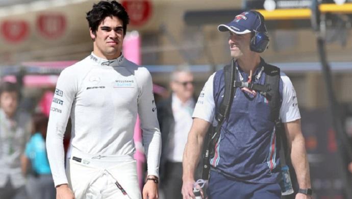 Los test de Abu Dhabi, la fecha más probable para el debut de Stroll con Force India
