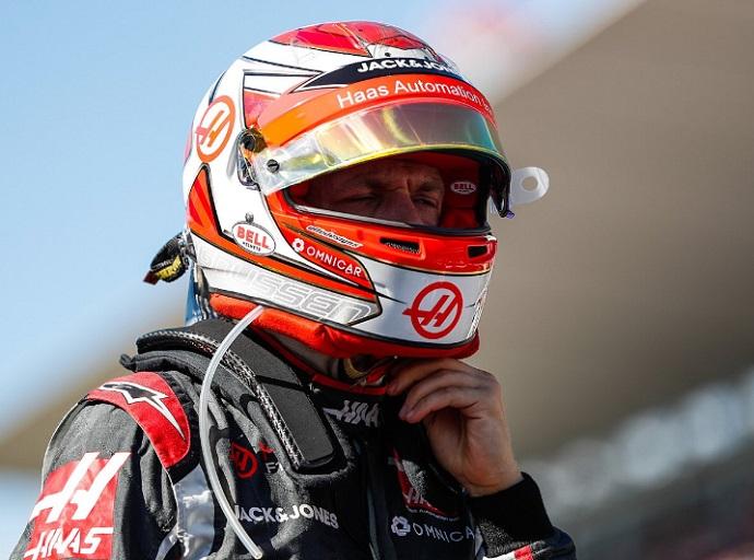 """Vasseur (Sauber), habla de Magnussen: """"Algún día pasará algo grave"""""""