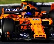 """Whiting, sobre la sanción a Alonso: """"Si hubiera devuelto la posición a Stroll no habría sanción"""""""