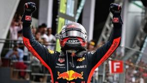 notas de la temporada Verstappen