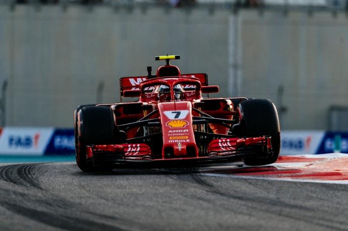 Viernes en Abu Dabi-Ferrari: Queda margen de mejora