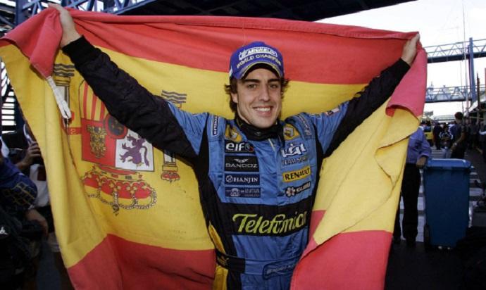 ANÁLISIS: La carrera de Alonso desde la estadística