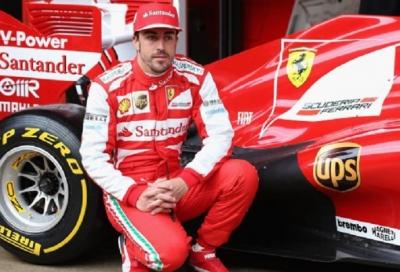 """Montezemolo, franco recordando el paso de Alonso por Ferrari: """"Siempre lamentaré que nuestra unión no funcionase"""""""