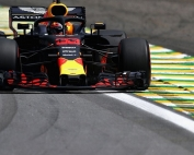 Sábado en Brasil - Red Bull: los toros saldrán a divertirse