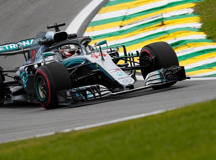 Viernes en Brasil - Mercedes: No está todo hecho, falta el de constructores...