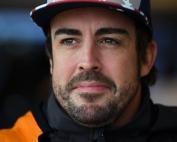 McLaren y Alonso ya conocen el motor de Indianápolis: Chevrolet