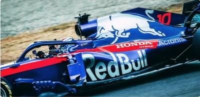 Tost asegura que Honda estará al nivel de Mercedes y Ferrari pero desde Japón son más cautos