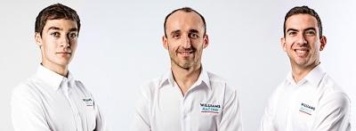 Williams confirma a Nicholas Latifi como piloto reserva 2019