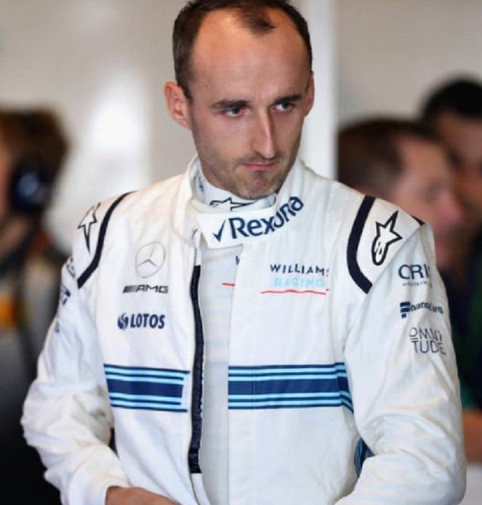 """Robert Kubica se sincera: """"Yo también dudaría de mí mismo si fuese jefe de equipo"""""""