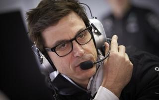 """Wolff no se fía de nadie para 2019: """"Desde Ferrari hasta Williams"""""""