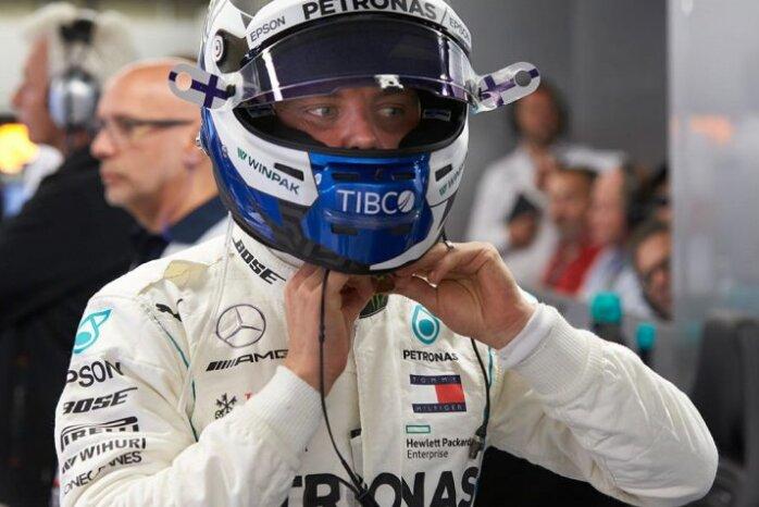 Bottas bajo presión: Su principal sponsor deja la F1
