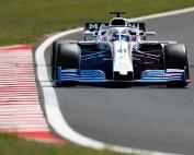 Los nuevos alerones delanteros son un dolor de cabeza para Williams