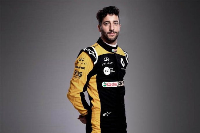 """Renault sobre el bloqueo de Red Bull con Ricciardo: """"Tienen miedo"""""""