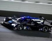 """Alonso decidido a ganar en Daytona tras el ROAR: """"Nos vemos en dos semanas"""""""