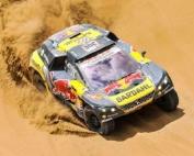 Dakar 2019 Etapa 6: Arequipa-San Juan de Marcona