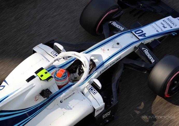 Kubica y Russell buscarán una buena sintonía que beneficie a Williams