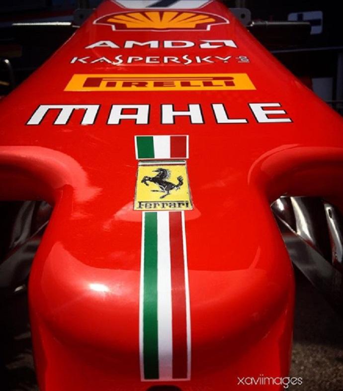 """La Asociación Italiana de Automobilismo, 'a por Ferrari': """"Tienen que ganar los mundiales"""""""