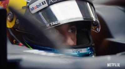 """""""Drive to Survive"""" la Fórmula 1 llega a Netflix"""