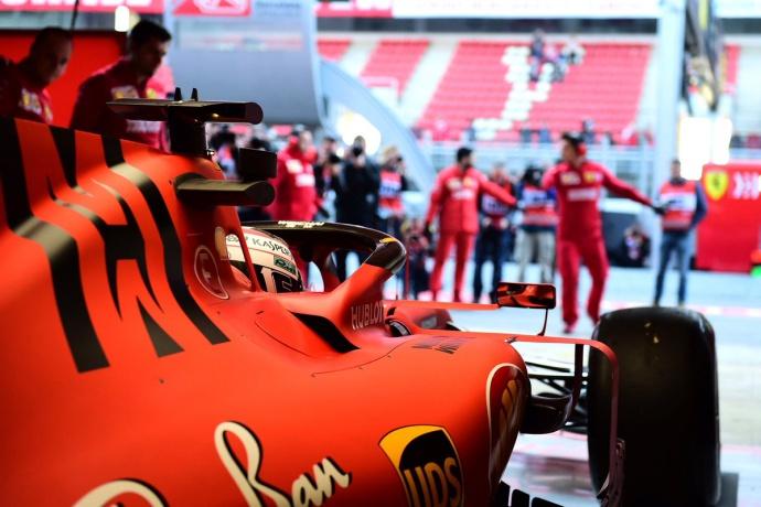 Crónica Vespertina Test - Día 7: Mercedes y Ferrari completan una gran simulación de carrera