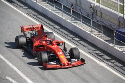 Crónica Matinal Test - Día 7: Ferrari asusta