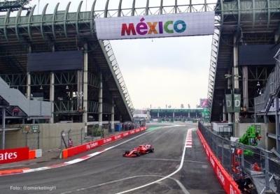 El futuro del GP de México en duda nuevamente