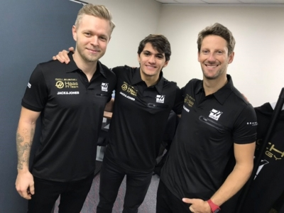 Haas utilizará el simulador de Dallara durante los Grandes Premios