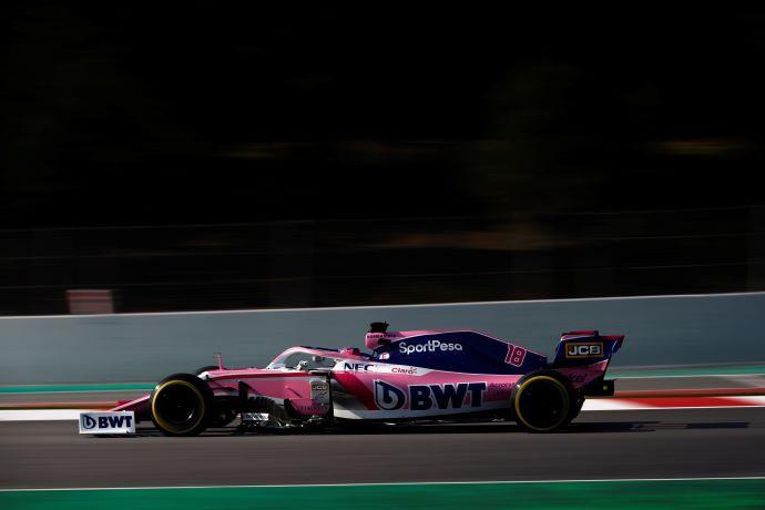 Test en Barcelona - Día 4 - Racing Point necesitará más tiempo para levantar el vuelo
