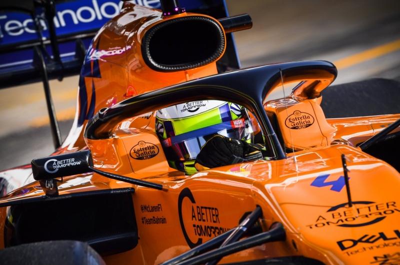 Test en Barcelona - Día 7 - McLaren rueda por la mañana pero se le atraganta la tarde